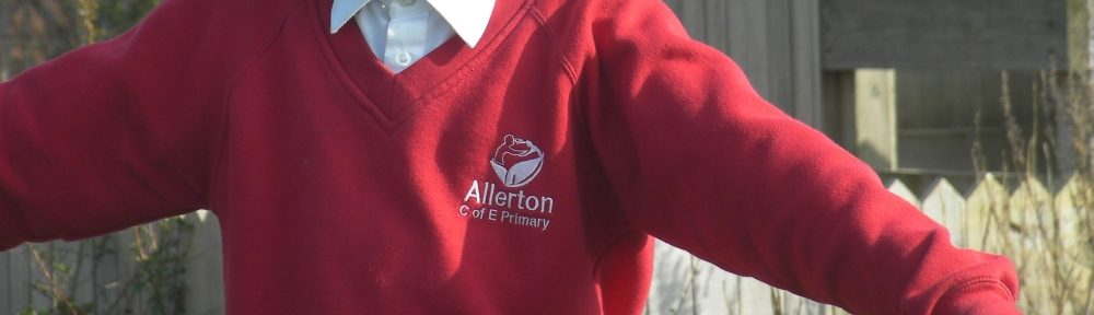 Allerton CE Primary – Head Teacher's Blog