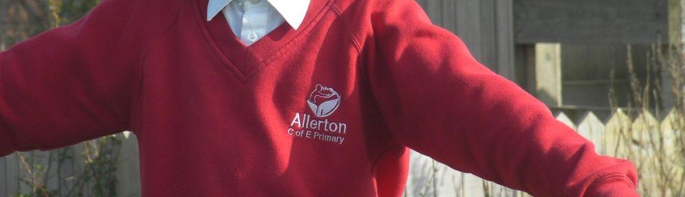 Allerton CE Primary